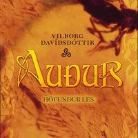 Auður - Vilborg Davíðsdóttir