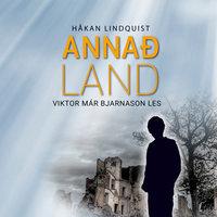 Annað land - Håkan Lindquist