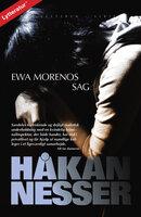 Van Veeteren, nr. 8: Ewa Morenos sag - Håkan Nesser