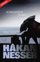 Van Veeteren, nr. 2: Borkmanns punkt - Håkan Nesser