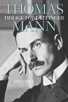 Tidlige fortællinger - Thomas Mann