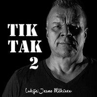 Tik-tak K2O2 - Leffe Grimwalker