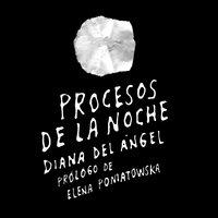 Procesos de la noche - Diana del Ángel