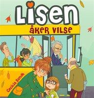 Lisen 1: Lisen åker vilse - Cecilia Sundh