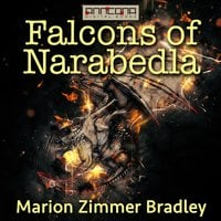 Falcons of Narabedla - Marion Zimmer Bradley