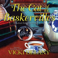 The Cat of the Baskervilles - Vicki Delany