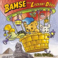Bamse och Lyckans dörr - Rune Andréasson