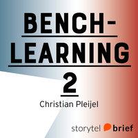Benchlearning 2 - erfarenheter från sju praktikfall - Christian Pleijel