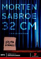 32 centimeter - Morten Sabroe