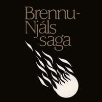 Brennu-Njáls saga - Óþekktur