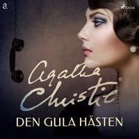 Den gula hästen - Agatha Christie