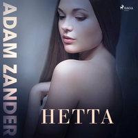 Hetta - Adam Zander