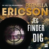 Jeg finder dig - Pernilla Ericson