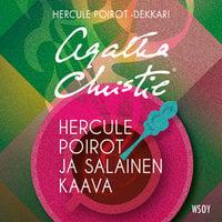 Hercule Poirot ja salainen kaava - Agatha Christie