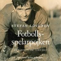 Fotbollsspelarpojken - Stefan Lövgren