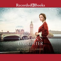 The Captain's Daughter - Jennifer Delamere