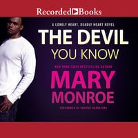 The Devil You Know - Mary Monroe