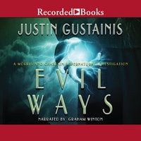 Evil Ways - Justin Gustainis