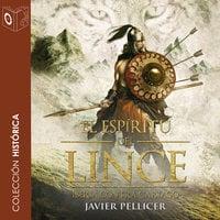 El espíritu del lince - dramatizado - Javier Pellicer Moscardó