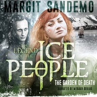 The Garden Of Death - Margit Sandemo