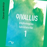 Oivallus 1 Äänite (OPS16) - Raimo Niemelä, Tiina-Maria Päivänsalo, Sari Lindblom-Ylänne