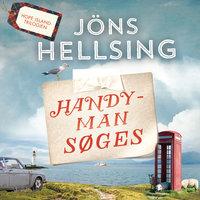 Handyman søges - Jöns Hellsing