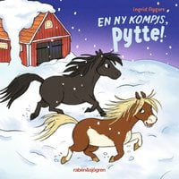 En ny kompis, Pytte! - Ingrid Flygare