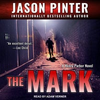 The Mark - Jason Pinter