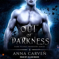 Out of Darkness - Anna Carven