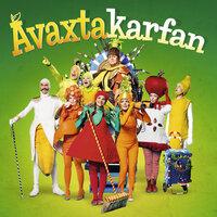 Ávaxtakarfan - Kristlaug María Sigurðardóttir, Þorvaldur Bjarni Þorvaldsson