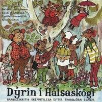 Dýrin í Hálsaskógi - Thorbjørn Egner