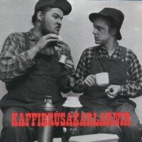 Kaffibrúsakarlarnir - Gísli Rúnar Jónsson, Júlíus Brjánsson