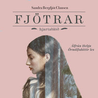 Fjötrar - Sandra B. Clausen