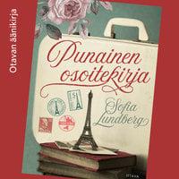 Punainen osoitekirja - Sofia Lundberg