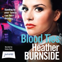Blood Ties - Heather Burnside