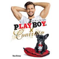Playboy x contrato - Noa Xireau