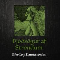Þjóðsögur Af Ströndum - Óþekktur