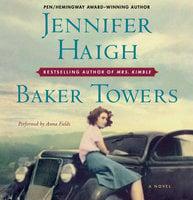Baker Towers - Jennifer Haigh