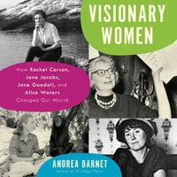 Visionary Women - Andrea Barnet