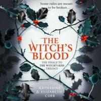The Witch's Blood - Elizabeth Corr, Katharine Corr