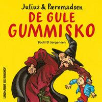 De gule gummisko - Bodil El Jørgensen