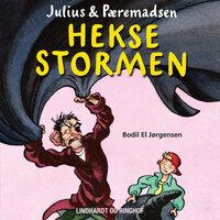Heksestormen - Bodil El Jørgensen