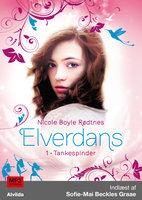 Elverdans 1: Tankespinder - Nicole Boyle Rødtnes