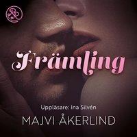 Främling - Majvi Åkerlind