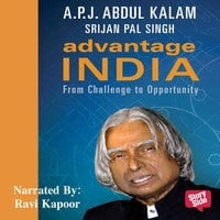 Advantage India : From Challenge to Oppourtunity - Srijan Pal Singh,A.P.J Abdul Kalam
