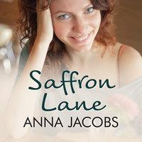 Saffron Lane - Anna Jacobs