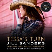 Tessa's Turn - Jill Sanders