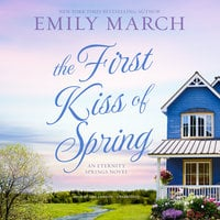 The First Kiss of Spring - Emily March