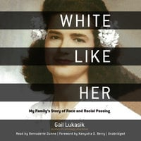 White like Her - Gail Lukasik
