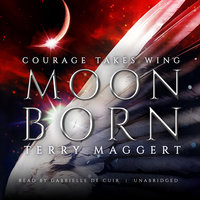 Moonborn - Terry Maggert